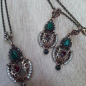 Kundan Wedding Jewelry